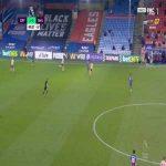 Crystal Palace 2-0 Sheffield Utd - Eberechi Eze 45'+6'