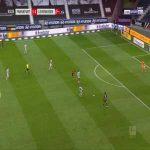 Frankfurt [2]-1 Leverkusen - Edmond Tapsoba OG 54'