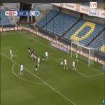 Millwall 0-2 Coventry - Gustavo Hamer 26'