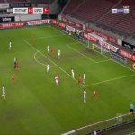 Stuttgart 0-1 RB Leipzig - Dani Olmo 67'