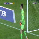 Swansea 0-1 Watford - Tom Cleverley 20'