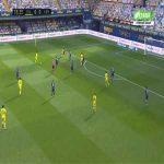 Villarreal 1-0 Levante - Fer Nino 19'
