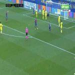 Villarreal 2-[1] Levante - Sergio Leon 73'