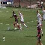 [W-League] Western Sydney Wanderers [2] - 1 Newcastle Jets - Rosie Galea 52'