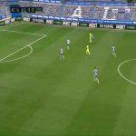 Alaves 0-1 Atlético Madrid - Marcos Llorente 41'