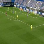 Alaves 1-[2] Atlético Madrid - Luis Suarez 90'