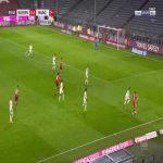 Bayern Munich [1]-2 Mainz - Joshua Kimmich 50'