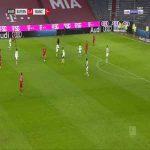 Bayern Munich [2]-2 Mainz - Leroy Sane 55'