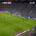 Bayern Munich [3]-2 Mainz - Niklas Sule 70'
