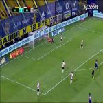 Boca Juniors 1-0 River Plate - Ramon Abila 10'