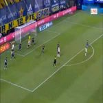 Boca Juniors 1-[2] River Plate - Rafael Borre 77'