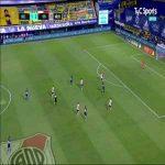 Boca Juniors [2]-2 River Plate - Sebastián Villa 86'