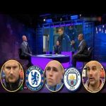 Chelsea vs Manchester City Post Match Interview and Analysis