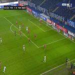 FC Porto 2-0 Moreirense - Anthony D'Alberto OG 88'