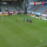 Holstein Kiel [1]-2 Osnabruck - Ahmet Arslan 90'+3'