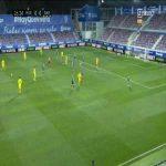 Huesca 0-[1] Barcelona | F. de Jong 27'