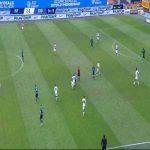 Inter [3]-2 Crotone - Lautaro Martinez 57'