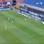 Inter [4]-2 Crotone - Romelu Lukaku 64'