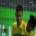 Paços Ferreira 1-0 Rio Ave - Douglas Tanque 24'