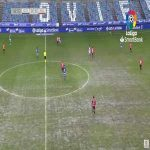 Real Oviedo 0-1 Mallorca - Lago Junior 15'