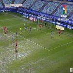Real Oviedo [1]-2 Mallorca - Javi Mier 44'