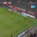 Dusseldorf 2-0 Paderborn - Kenan Karaman 55'