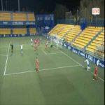 Alcorcon 0-1 Real Zaragoza - Rai Nascimento Oliveira 4'