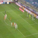 Konyaspor 2-[2] Galatasaray - Mbaye Diagn penalty 77'