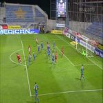 Asteras Tripolis 0 - [2] Olympiacos - Mady Camara 40' (Great Goal)