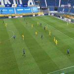 Atalanta 1-0 Parma - Luis Muriel 15'
