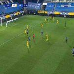 Atalanta 3-0 Parma - Robin Gosens 61'