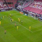 Athletic Bilbao 1-[3] Barcelona | Lionel Messi 62'
