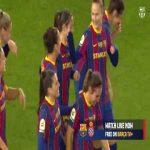 Barça Femení [3] - 0 Español | Melanie Serrano, 54' (Great volley)