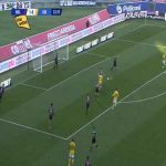 Bologna 1-[1] Udinese - Roberto Pereyra 34'