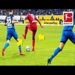 Bundesliga Top 10 Backheel Goals of All Time (Amiri, Grafite, Schweinsteiger, ...)