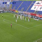 Cagliari 1-0 Benevento - Joao Pedro 20'