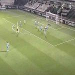 Castellon 0-1 Tenerife - Valentin Vada 4'