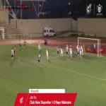 Haro Deportivo [1]-2 Rayo Vallecano - Jon Iruarrizaga free-kick 65'