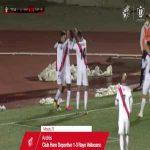 Haro Deportivo 1-[3] Rayo Vallecano - Andres Martin 72'