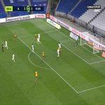 Lyon 3-[2] Lens - Cheick Oumar Doucoure 89'