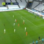 Marseille 1-[1] Montpellier - Florent Mollet 52'