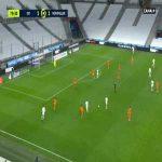 Marseille [2]-1 Montpellier - Dimitri Payet 80'