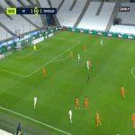 Marseille [3]-1 Montpellier - Valere Germain 84'