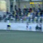 Mutilvera 1-0 Betis - Javier Brinol 5'