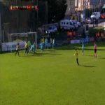 Portugalete [1]-1 Levante - Mario Musy 62'