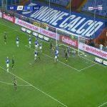 Sampdoria 2-[1] Inter - Stefan de Vrij 65'