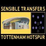 Sensible Transfers: Tottenham Hotspur
