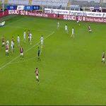 Torino [1]-1 Verona - Bremer 84'