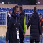 Abha [1] - 0 Al-Faisaly — Karim Aouadhi 85' — (Saudi Pro League - Round 12)