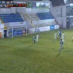 Alcoyano [2]-1 Huesca - Jorge Molto 85'